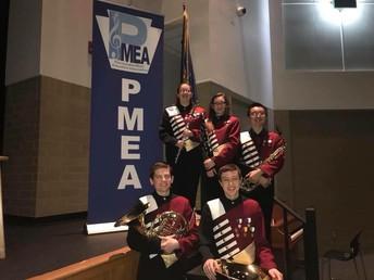 PMEA District Band