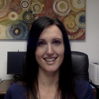 Erin Warren, Interim Superintendent