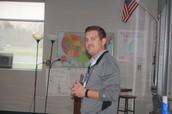 Mr. Beaudoin