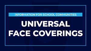 Face Coverings Requirement and Update from the Pennsylvania Department of Education