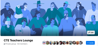 CTAE Teachers Lounge