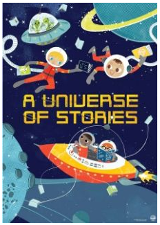 Summer Challenge 2019: A Universe of Stories