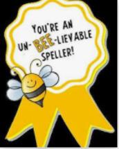 School-Wide Spelling Bee