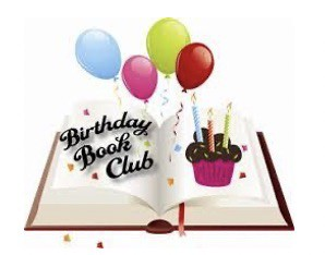 "Celebrate with a ""Birthday Book"" Donation to the Library"