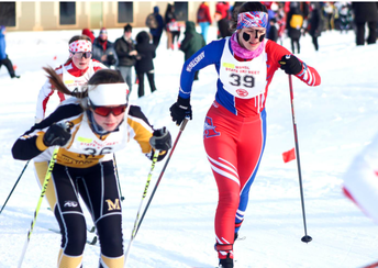 Girls Nordic