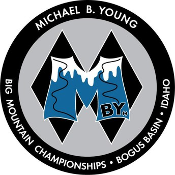 Michael B. Young Big Mountain Event!