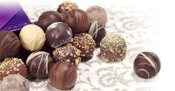 Neuchatel Swiss Chocolate- Oxford, PA