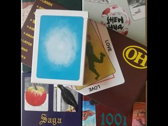 Какво щредставлява обучението в работа с карти ОХ?
