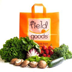 Dietitian from Field Goods