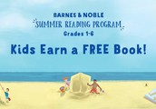 The Barnes & Noble Summer Reading Program (Grades 1-6)