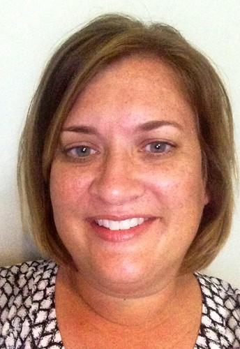 School Psychologist- Jen Traub  (Middle School)