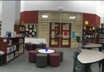 What's New in our Library Media Center?