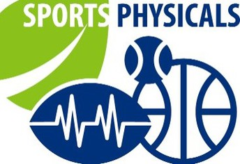 Spring Sports Physical Exams Due
