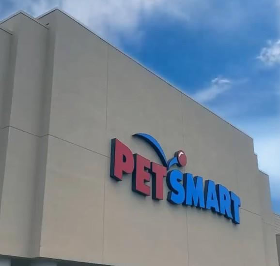 Kentwood PetSmart