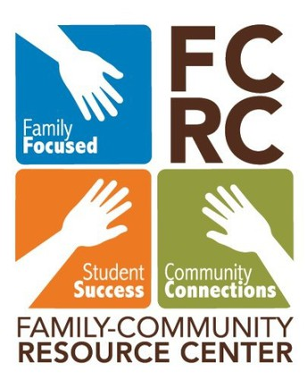 From the FCRC - Family-Community Resource Center