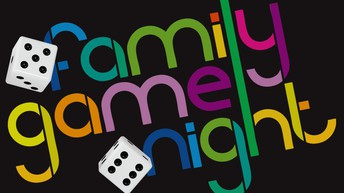 Family Game Nights (This event has past, but you can find resources below.)