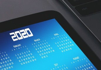 Virtual PD Calendar