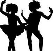 Holiday Dance