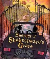 Secrets of Shakespeare's Grave series