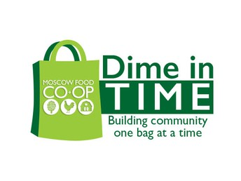 Moscow Co-op Dime in Time