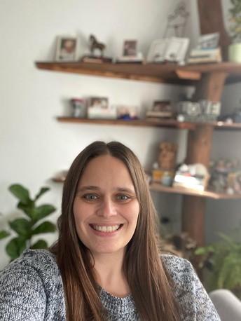 Teacher of the Month - Amira Nabhan