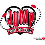 Jump Rope for Heart - Thank You!