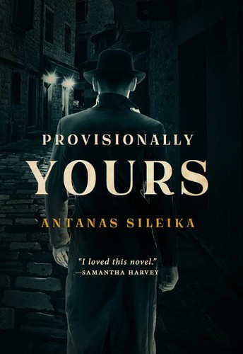 Provisionally Yours