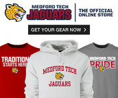 MEDFORD TECH APPAREL