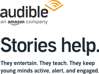 Free Kid's Stories from Audible