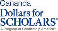 Gananda Dollars for Scholars News