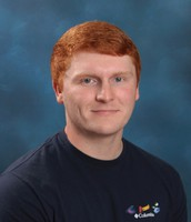 Austin Jones - Resource Support Staff