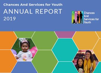 2019 CASY Annual Report
