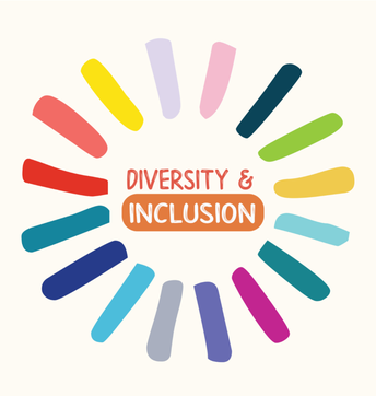 Parent Diversity Equity and Inclusion Survey