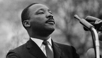Martin Luther King, Jr. Day - Monday, January 18 (no school)