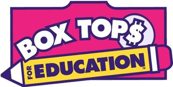 First Box Tops Contest ends October 18th! Don't forget to turn them in!