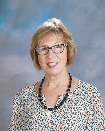 Cindy Evans, Instructional Technology Coach