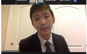 Attorney Phillip Ma