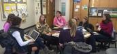 Almost 30 HSSD Teachers Certified as 316 Reading Teachers