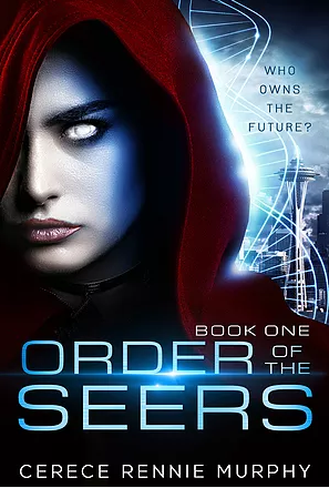 Order of the Seers  (Order of the Seers Trilogy - Book 1)