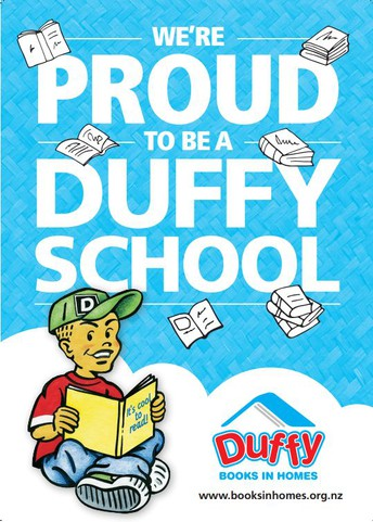 Duffy Awards