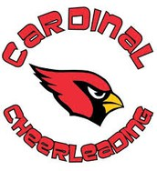 Westshore Junior Cardinal Cheer Signups & Tryouts