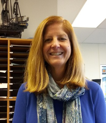 Meet Mary Burkell our Associate Instructor