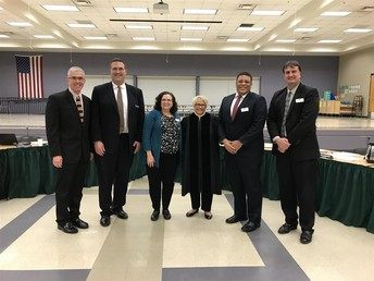 Sycamore Welcomes New Board Members