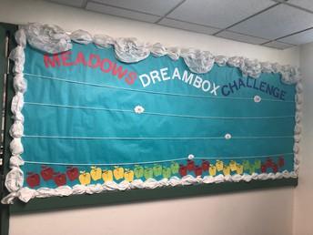 Dreambox School-Wide Challenge