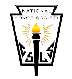 National Honor Society Members
