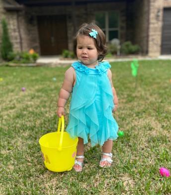 1st annual Rio Vista Easter Egg Hunt