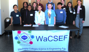 Waukesha Colleges Science & Engineering Fair