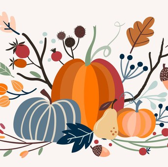 Annual Senior Citizens Thanksgiving Dinner