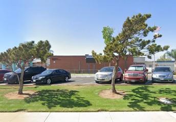 Parkridge Elementary