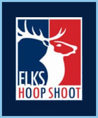 ELK Hoop Shoot Competition